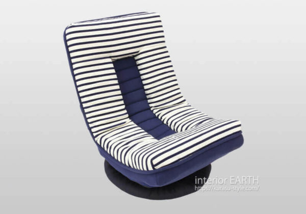 回転座椅子 ILO(アイロ)Chair